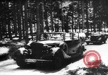 Image of Adolf Hitler Rastenburg East Prussia, 1941, second 1 stock footage video 65675053441