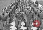 Image of US Army Air Forces student pilots United States USA, 1943, second 3 stock footage video 65675053442