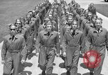 Image of US Army Air Forces student pilots United States USA, 1943, second 4 stock footage video 65675053442