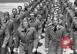 Image of US Army Air Forces student pilots United States USA, 1943, second 6 stock footage video 65675053442