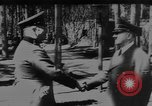 Image of Adolf Hitler Rastenburg East Prussia, 1943, second 1 stock footage video 65675053443