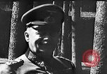 Image of Adolf Hitler Rastenburg East Prussia, 1943, second 4 stock footage video 65675053443