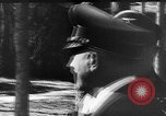 Image of Adolf Hitler Rastenburg East Prussia, 1943, second 6 stock footage video 65675053443