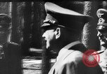 Image of Adolf Hitler Rastenburg East Prussia, 1943, second 7 stock footage video 65675053443