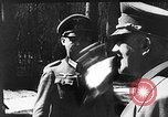 Image of Adolf Hitler Rastenburg East Prussia, 1943, second 9 stock footage video 65675053443