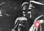 Image of Adolf Hitler Rastenburg East Prussia, 1943, second 10 stock footage video 65675053443