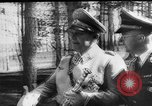 Image of Adolf Hitler Rastenburg East Prussia, 1943, second 12 stock footage video 65675053443