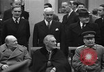 Image of Franklin Roosevelt Crimea Ukraine, 1945, second 2 stock footage video 65675053453