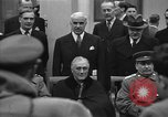 Image of Franklin Roosevelt Crimea Ukraine, 1945, second 3 stock footage video 65675053453