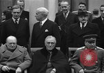 Image of Franklin Roosevelt Crimea Ukraine, 1945, second 5 stock footage video 65675053453