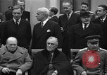Image of Franklin Roosevelt Crimea Ukraine, 1945, second 6 stock footage video 65675053453