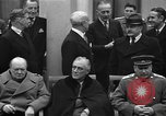 Image of Franklin Roosevelt Crimea Ukraine, 1945, second 9 stock footage video 65675053453