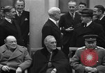 Image of Franklin Roosevelt Crimea Ukraine, 1945, second 10 stock footage video 65675053453