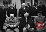 Image of Franklin Roosevelt Crimea Ukraine, 1945, second 8 stock footage video 65675053455