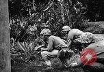 Image of United States troops Okinawa Ryukyu Islands, 1945, second 6 stock footage video 65675053474