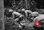 Image of United States troops Okinawa Ryukyu Islands, 1945, second 7 stock footage video 65675053474