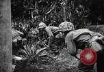 Image of United States troops Okinawa Ryukyu Islands, 1945, second 8 stock footage video 65675053474