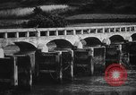 Image of Dam Okinawa Ryukyu Islands, 1945, second 7 stock footage video 65675053476