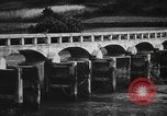Image of Dam Okinawa Ryukyu Islands, 1945, second 11 stock footage video 65675053476