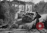 Image of United States troops Volturno River Valley Italy, 1944, second 10 stock footage video 65675053485