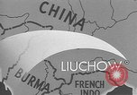 Image of Chinese refugees Liuchow China, 1944, second 8 stock footage video 65675053491