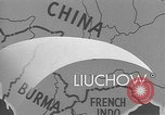 Image of Chinese refugees Liuchow China, 1944, second 10 stock footage video 65675053491
