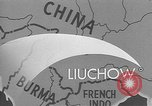 Image of Chinese refugees Liuchow China, 1944, second 12 stock footage video 65675053491