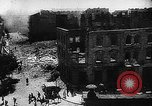 Image of Russian troops Lublin Poland, 1945, second 12 stock footage video 65675053499