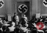 Image of Trial of conspirators in July 20th Plot to kill Adolf Hitler Germany, 1944, second 6 stock footage video 65675053503