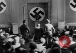 Image of Trial of conspirators in July 20th Plot to kill Adolf Hitler Germany, 1944, second 9 stock footage video 65675053503