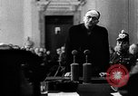 Image of Trial for July 20 Hitler plot Germany, 1944, second 11 stock footage video 65675053507