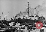 Image of Army Transport System Atlantic Ocean, 1943, second 7 stock footage video 65675053520