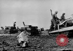 Image of amphibious invasion Pacific Theater, 1944, second 4 stock footage video 65675053522