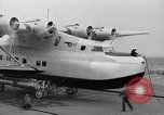 Image of China Clipper Alameda California USA, 1935, second 10 stock footage video 65675053529