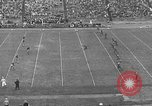 Image of football match Seattle Washington USA, 1935, second 9 stock footage video 65675053532