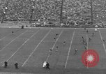 Image of football match Seattle Washington USA, 1935, second 11 stock footage video 65675053532