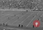 Image of football match Seattle Washington USA, 1935, second 12 stock footage video 65675053532