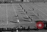 Image of football match Atlanta Georgia USA, 1935, second 9 stock footage video 65675053533