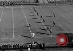 Image of football match Atlanta Georgia USA, 1935, second 11 stock footage video 65675053533
