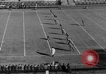 Image of football match Atlanta Georgia USA, 1935, second 12 stock footage video 65675053533