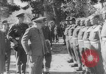 Image of Winston Churchill Tehran Iran, 1943, second 6 stock footage video 65675053539