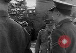 Image of Winston Churchill Tehran Iran, 1943, second 9 stock footage video 65675053539