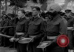 Image of Winston Churchill Tehran Iran, 1943, second 11 stock footage video 65675053539