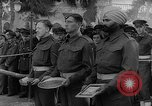 Image of Winston Churchill Tehran Iran, 1943, second 12 stock footage video 65675053539