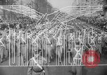 Image of Franklin Roosevelt Washington DC USA, 1945, second 7 stock footage video 65675053541