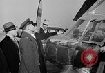 Image of Pitcairn autogiro Washington DC USA, 1941, second 7 stock footage video 65675053553
