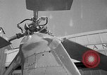 Image of Pitcairn autogiro Washington DC USA, 1941, second 8 stock footage video 65675053553
