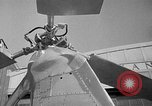 Image of Pitcairn autogiro Washington DC USA, 1941, second 9 stock footage video 65675053553