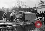 Image of Penguin fleet Seattle Washington USA, 1941, second 8 stock footage video 65675053557