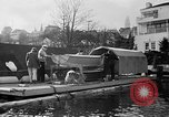 Image of Penguin fleet Seattle Washington USA, 1941, second 10 stock footage video 65675053557